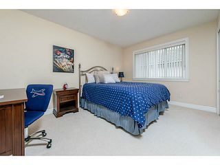 Photo 15: 2150 W 19TH Avenue in Vancouver: Arbutus House for sale (Vancouver West)  : MLS®# V1084125