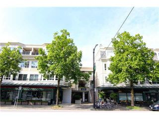 Photo 15: # 222 2545 W BROADWAY BB in Vancouver: Kitsilano Condo for sale (Vancouver West)  : MLS®# V1097981