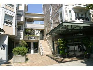 Photo 16: # 222 2545 W BROADWAY BB in Vancouver: Kitsilano Condo for sale (Vancouver West)  : MLS®# V1097981