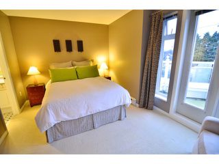 Photo 9: # 222 2545 W BROADWAY BB in Vancouver: Kitsilano Condo for sale (Vancouver West)  : MLS®# V1097981