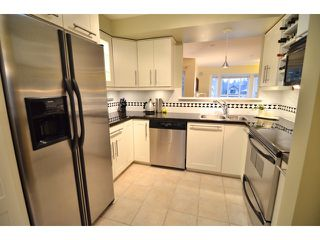Photo 1: # 222 2545 W BROADWAY BB in Vancouver: Kitsilano Condo for sale (Vancouver West)  : MLS®# V1097981