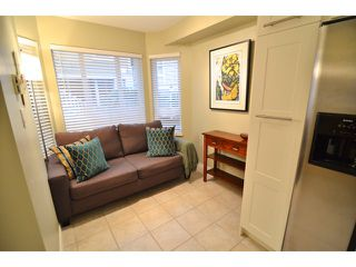 Photo 4: # 222 2545 W BROADWAY BB in Vancouver: Kitsilano Condo for sale (Vancouver West)  : MLS®# V1097981