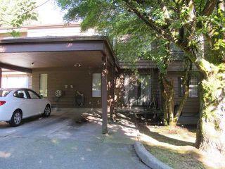 Photo 1: # 28 1140 EAGLERIDGE DR in Coquitlam: Eagle Ridge CQ Condo for sale : MLS®# V1116153
