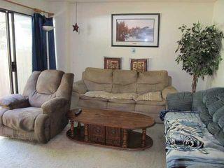 Photo 3: # 28 1140 EAGLERIDGE DR in Coquitlam: Eagle Ridge CQ Condo for sale : MLS®# V1116153