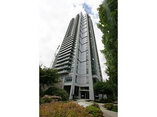 Main Photo: # 2609 1178 HEFFLEY CR in Coquitlam: North Coquitlam Condo for sale : MLS®# V1127661