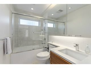 Photo 11: 339 W 15TH AV in Vancouver: Mount Pleasant VW Townhouse for sale (Vancouver West)  : MLS®# V1122110