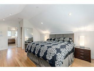 Photo 14: 339 W 15TH AV in Vancouver: Mount Pleasant VW Townhouse for sale (Vancouver West)  : MLS®# V1122110