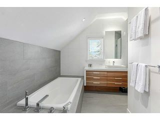 Photo 15: 339 W 15TH AV in Vancouver: Mount Pleasant VW Townhouse for sale (Vancouver West)  : MLS®# V1122110