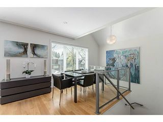Photo 6: 339 W 15TH AV in Vancouver: Mount Pleasant VW Townhouse for sale (Vancouver West)  : MLS®# V1122110