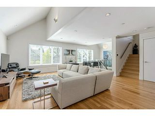 Photo 4: 339 W 15TH AV in Vancouver: Mount Pleasant VW Townhouse for sale (Vancouver West)  : MLS®# V1122110