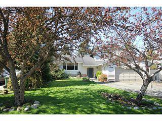 Photo 1: 10311 2ND AV in Richmond: Steveston North House for sale : MLS®# V1114439