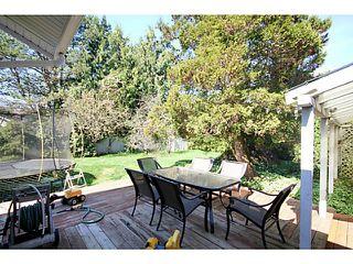 Photo 16: 10311 2ND AV in Richmond: Steveston North House for sale : MLS®# V1114439