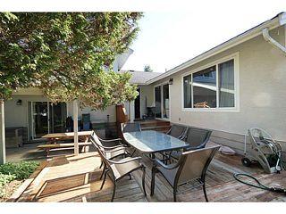 Photo 17: 10311 2ND AV in Richmond: Steveston North House for sale : MLS®# V1114439