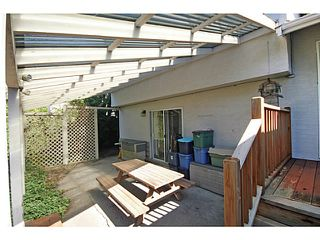 Photo 18: 10311 2ND AV in Richmond: Steveston North House for sale : MLS®# V1114439