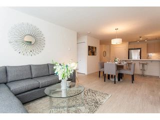 Photo 3: 208 19201 66A AVENUE in Surrey: Clayton Condo for sale (Cloverdale)  : MLS®# F1443215
