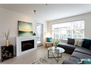 Photo 6: 208 19201 66A AVENUE in Surrey: Clayton Condo for sale (Cloverdale)  : MLS®# F1443215