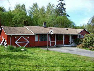 Photo 1: Maple Ridge in Thornhill MR: Condo for sale : MLS®# V1138598