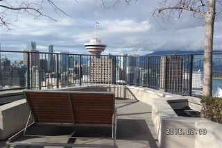 Photo 12: Vancouver West in Downtown VW: Condo for sale : MLS®# R2061739
