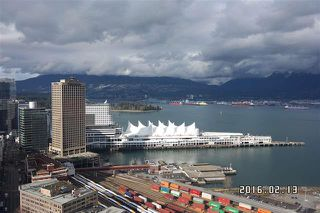 Photo 11: Vancouver West in Downtown VW: Condo for sale : MLS®# R2061739