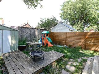 Photo 9: 18 Crewe Ave in Toronto: Woodbine-Lumsden Freehold for sale (Toronto E03)  : MLS®# E3587480