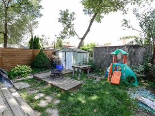 Photo 8: 18 Crewe Ave in Toronto: Woodbine-Lumsden Freehold for sale (Toronto E03)  : MLS®# E3587480