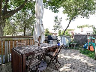 Photo 11: 18 Crewe Ave in Toronto: Woodbine-Lumsden Freehold for sale (Toronto E03)  : MLS®# E3587480