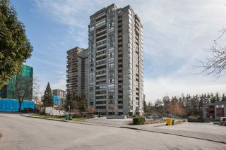 Photo 2: 1104 9280 SALISH COURT in Burnaby: Sullivan Heights Condo for sale (Burnaby North)  : MLS®# R2153486