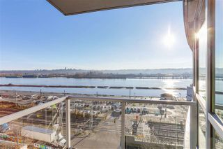 Photo 4: 907 14 BEGBIE STREET in New Westminster: Quay Condo for sale : MLS®# R2226607