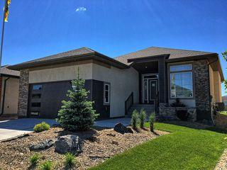 Photo 1: 10 East Plains Drive in Winnipeg: Sage Creek Single Family Detached for sale (2K)