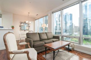 Photo 4: 506 989 NELSON STREET in Vancouver: Downtown VW Condo for sale (Vancouver West)  : MLS®# R2288809