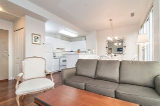Photo 6: 506 989 NELSON STREET in Vancouver: Downtown VW Condo for sale (Vancouver West)  : MLS®# R2288809