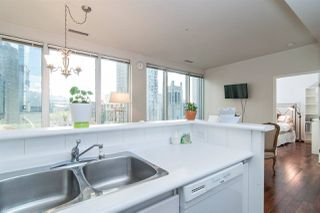 Photo 14: 506 989 NELSON STREET in Vancouver: Downtown VW Condo for sale (Vancouver West)  : MLS®# R2288809