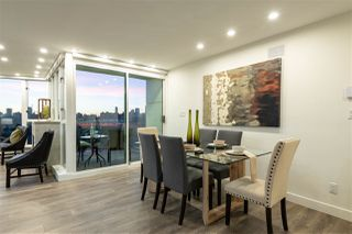 Photo 7: 2502 1188 QUEBEC STREET in Vancouver: Mount Pleasant VE Condo for sale (Vancouver East)  : MLS®# R2315780