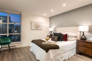 Photo 9: 2502 1188 QUEBEC STREET in Vancouver: Mount Pleasant VE Condo for sale (Vancouver East)  : MLS®# R2315780