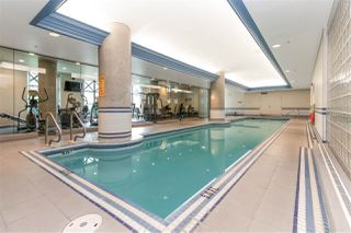Photo 19: 2502 1188 QUEBEC STREET in Vancouver: Mount Pleasant VE Condo for sale (Vancouver East)  : MLS®# R2315780