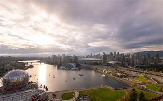 Photo 17: 2502 1188 QUEBEC STREET in Vancouver: Mount Pleasant VE Condo for sale (Vancouver East)  : MLS®# R2315780