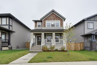 Photo 26: 732 Secord Boulevard: Edmonton House for sale : MLS®# E4128935