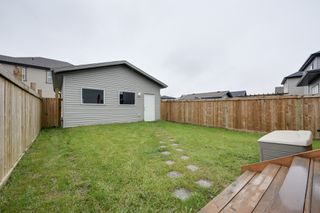 Photo 28: 732 Secord Boulevard: Edmonton House for sale : MLS®# E4128935