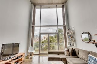 Main Photo: 404 919 STATION STREET in Vancouver: Mount Pleasant VE Condo for sale (Vancouver East)  : MLS®# R2149801