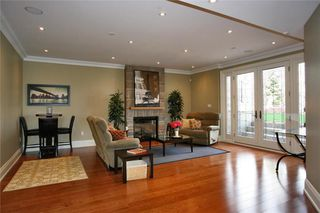 Photo 2: 171 FORSYTHE St in : 1002 - CO Central FRH for sale (Oakville)  : MLS®# OM2005319