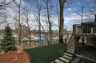 Photo 7: 171 FORSYTHE St in : 1002 - CO Central FRH for sale (Oakville)  : MLS®# OM2005319