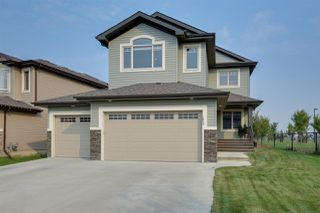 Main Photo: 1840 RUTHERFORD Road in Edmonton: Zone 55 House for sale : MLS®# E4165623