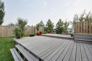 Photo 25: 1840 RUTHERFORD Road in Edmonton: Zone 55 House for sale : MLS®# E4165623