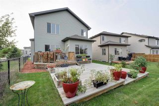 Photo 30: 1840 RUTHERFORD Road in Edmonton: Zone 55 House for sale : MLS®# E4165623