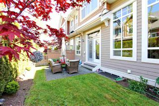Photo 18: 18 2453 163 Street in Surrey: Grandview Surrey Townhouse for sale (South Surrey White Rock)  : MLS®# R2391603