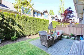 Photo 19: 18 2453 163 Street in Surrey: Grandview Surrey Townhouse for sale (South Surrey White Rock)  : MLS®# R2391603
