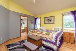 Photo 21: 9 Linksview Place: Spruce Grove House for sale : MLS®# E4167781