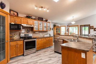 Photo 15: 9 Linksview Place: Spruce Grove House for sale : MLS®# E4167781