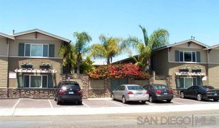 Photo 1: HILLCREST Condo for sale : 1 bedrooms : 3932 9Th Ave #3 in San Diego