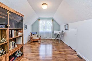 Photo 21: 16917 93 Street in Edmonton: Zone 28 House for sale : MLS®# E4171039